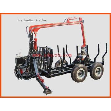 Remorque hydraulique de grue (ZM3004)