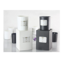 Essential oil Soy wax candle in gift box