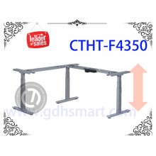 Table Frame height adjustable office table OPTIONAL steel table legs hot sale