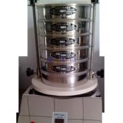 Diameter 200mm Food Processing Lab Test Equipment
