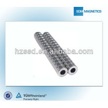 Strong Power Rare Earth Industrial Magnets sale