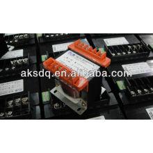 BK-100va Transformer bobina de cobre monofásico 100va 50Hz / 60Hz