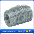 Stainless Steel Round Wire Coil