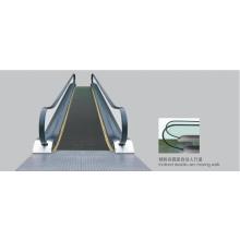 Passerelle mobile de trottoir de qualité fabriquée en Allemagne