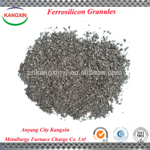Preço de fábrica de grãos de ferro de silício / partículas