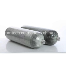 High Quality Carbon Fiber Wrapped Composite Cylinders