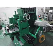 Medium-sized Stainless Steel Metal Split Slitting Machine