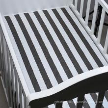 Qualitäts-Jersey-Baumwoll-Spickzettel weiches Baby-Spickzettel