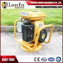Vibrador de Gasolina Tipo Robin Ey20 5.0HP