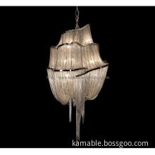 Restaurant Lustre project pendant chandelier lamp .KA106