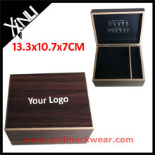 Best Quality Wooden Necktie Gift Box