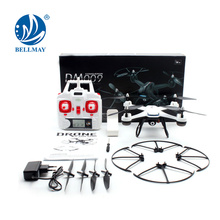 New Product RC Quadcopter Altitude Hold and Two Speed Switch RC Drone