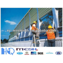 sound barrier board / noise barrier board guangzhou