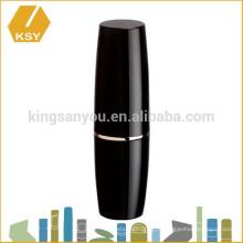 Étiquette privée OEM cosmétiques en plastique vide tube à rouge à lèvres