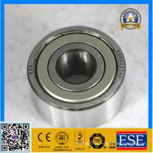 Rodamiento de bolas de contacto angular de acero de alta precisión de alta velocidad 3303zz