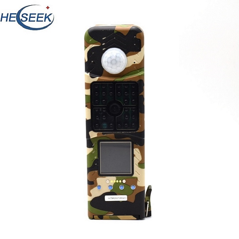 Digital Wildlife Game Camera Hunting Camera with GPS