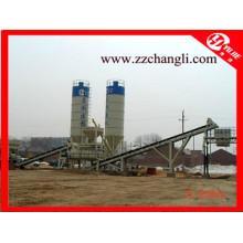Modulare stabilisierte Bodenbatchanlage (300t / H-600t / H)