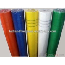 Kinds of yuyao 125gr 5x5 fiberglass cloth