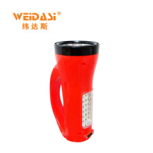 China high brightness multifunctional light handle torch for night hunting