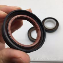 Tipo de sello Geely Panda Piezas de repuesto Tractor Fork Rubber Auto Craneal Oil Seal