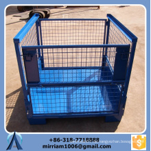 Niedrigerer Preis Large Capacity Light Duty Wire Cage