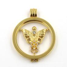 Модные ювелирные изделия из ожерелья из нержавеющей стали