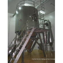 Swine and Pig Blood Spray Dryer and Drying Machine