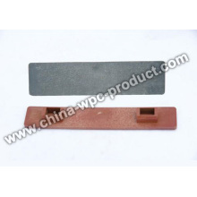 Wood Plastic Composite Parts