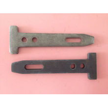 45 Steel Long Wedge Pin /Long Wedge Bolt