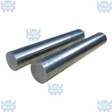 Fabrication habile 99.95% Rods de tungstène de grande pureté / barres de tungstène de Clarence