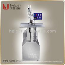 Fácil operação Máquina de corte simples de salsicha elétrica