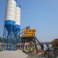 Wet Mix  Concrete Batch Mixer Plant