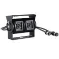 Caméra de recul pour poids lourds