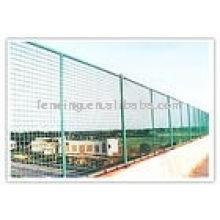 productos de valla de malla de alambre de alta seguridad