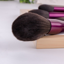 12Pcs luxury makeup brush holder case