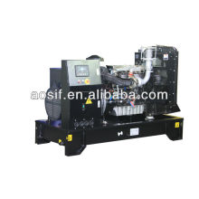 100kva open type diesel power genset