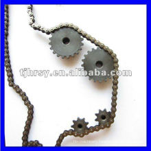 machinery sprocket and chain