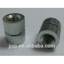 Custom CNC usinagem de peças de espuma de metal, produtos SUS espuma