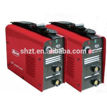 Einphasen-tragbare ARC-200 Inverter MMA automatische Lichtbogenschweißmaschine