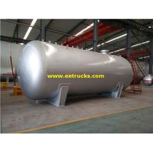 50m3 Bulk Trichlorosilane Bullet Réservoirs
