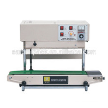 Excellent natural hot sale plastic films sealing machine