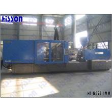 528tons hydraulische Spritzguss-Maschine Hallo-G528