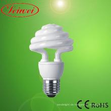 15-25W Pilz Energiesparlampe