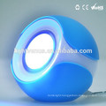 led light factory direct sale multicolor changing led bedroom mood light
