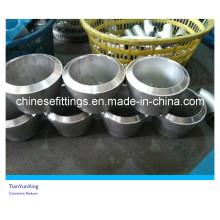 Réducteur concentrique en acier inoxydable Xxs / Xhh Asme