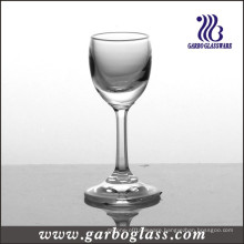 Lead Free Shot Glass Crystal Stemware (GB08L4501)