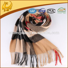 popular organic woman and men dubai cashmere shawl