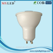 GU10 führte die Lampe nicht dimmbar 5W SMD 220--240V CE RoHS