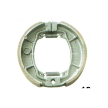 A100  Motorcycle  brake shoe