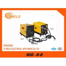 DC Inverter MIG soldadura de la máquina / soldador